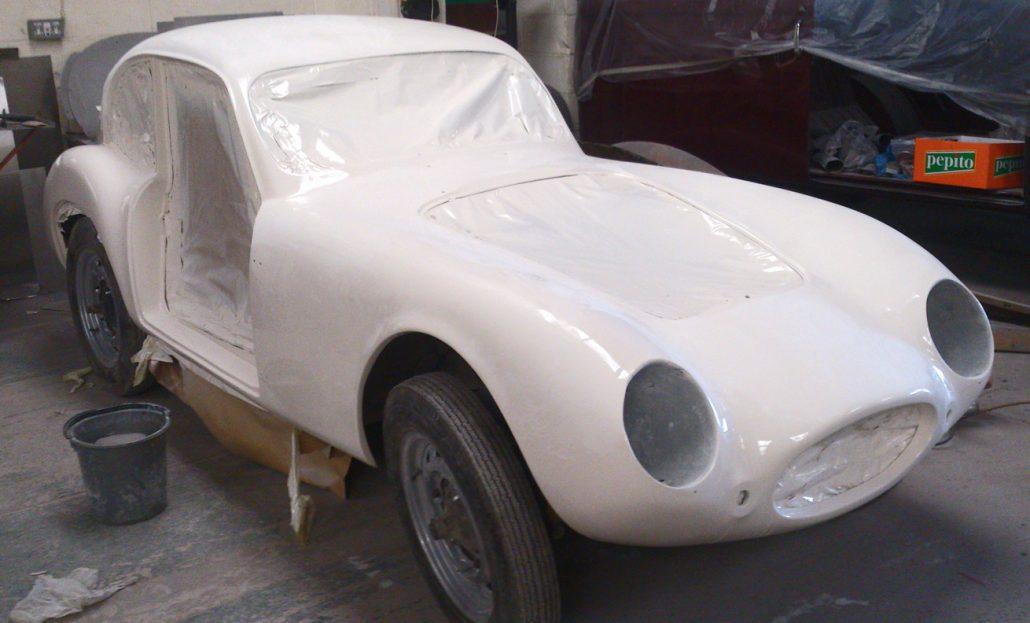 Autobody Repair Shaftesbury - Rochdale 01